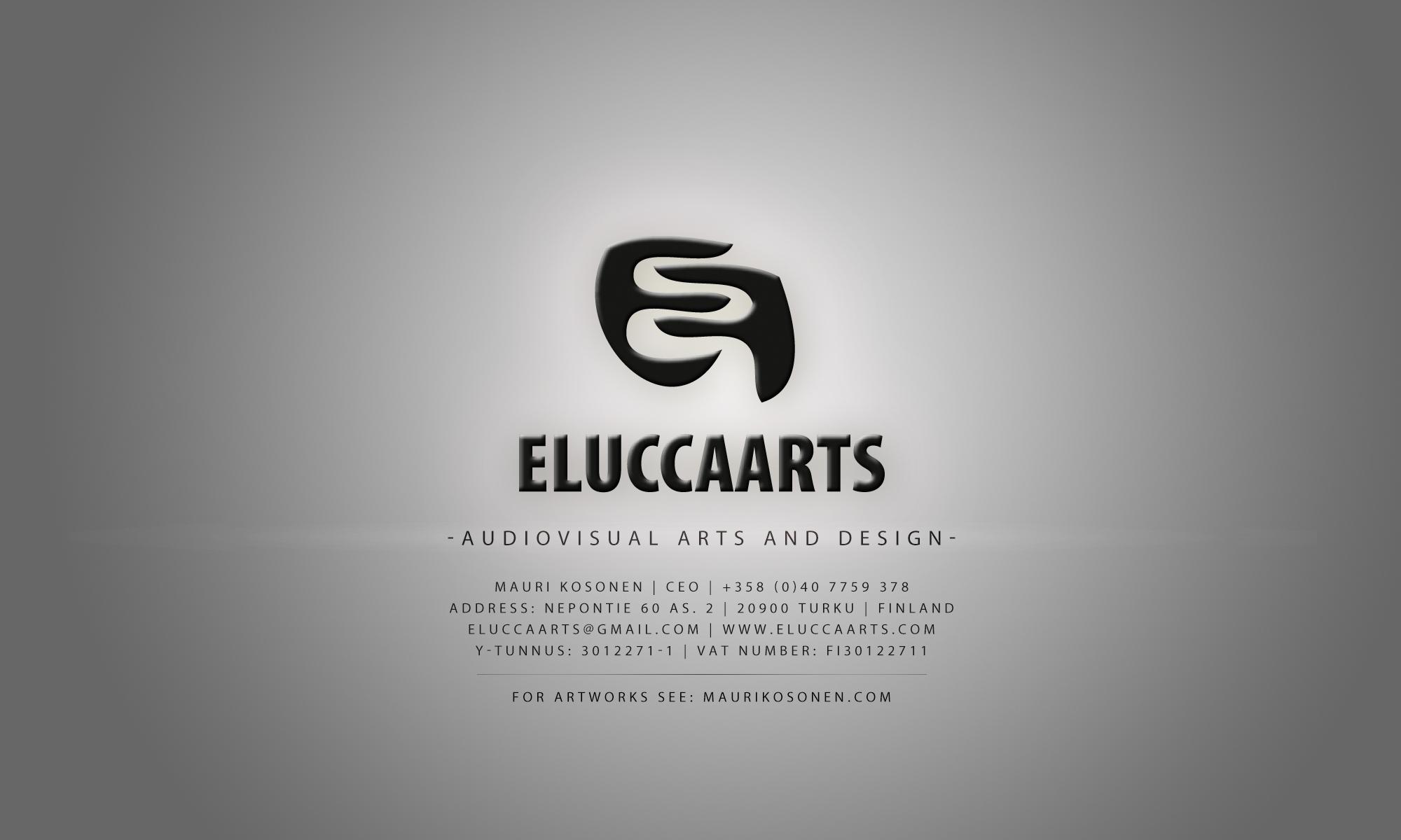 EluccaArts